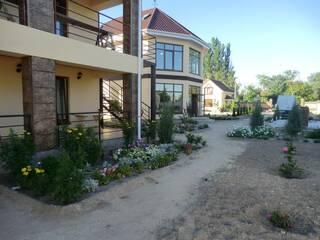 Мини-гостиница СелеНа Стрелковое, Херсонская область