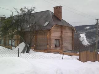 Частный сектор Смерекова хата Синяк, Закарпатская область