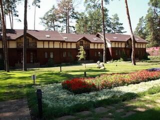 Гостиница Grand Admiral Club Ирпень, Киевская область