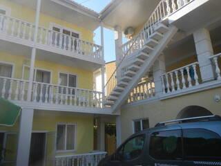 База отдыха мини-отель Лев Затока, Одесская область