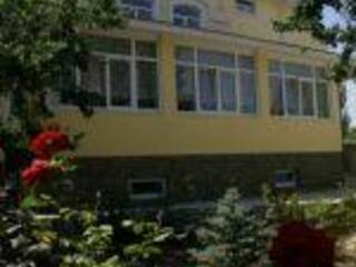 Гостиница Подсолнухи Феодосия, АР Крым