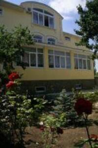 Гостиница Подсолнухи Феодосия