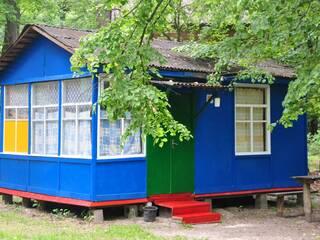 База отдыха Квазар-Рось Корсунь-Шевченковский, Черкасская область
