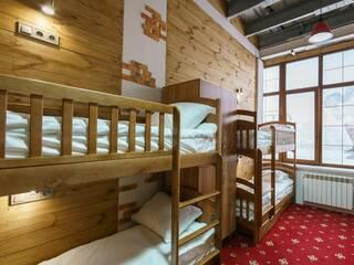 Особенности жилья для туристов в столице Украины