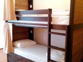 Penthause-hostel