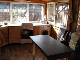 Гостевой дом - кухня