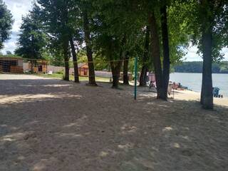 База отдыха Аква Харьков, Харьковская область