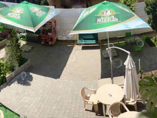 Отзывы Мини-отель «Амио-море» 800м до пляжа «Малибу», Лузановка