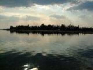 Частный сектор Отдых на черном море в посёлке Красное Красное, Херсонская область