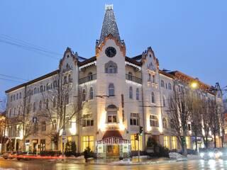 Гостиница Гранд Отель Украина Днепр, Днепропетровская область