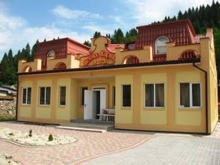 Частный сектор Усадьба Подых Карпат Сходница, Львовская область
