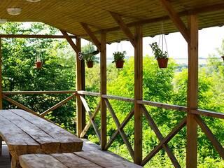 Гостинна садиба «Родинне гніздо» в селі Канава – прекрасний відпочинок у спокійному, тихому, мальовничому місці.