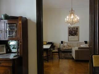 Квартира Необычные и необыкновенные апартаменты в старинном стиле Львов, Львовская область