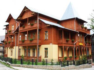 Гостиница Парк Трускавец, Львовская область