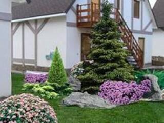 Мини-гостиница Альпийская долина Малореченское, АР Крым