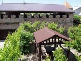 Мини-гостиница Калипсо Белосарайская коса, Донецкая область