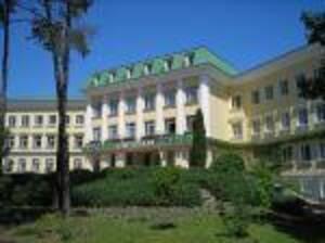 Гостиница Софиевский Умань