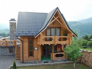 Мини-гостиница Оберіг Ворохта, Ивано-Франковская область