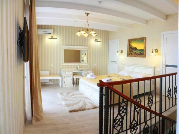 2-местные Апартаменты (отель Коляда) - Коляда