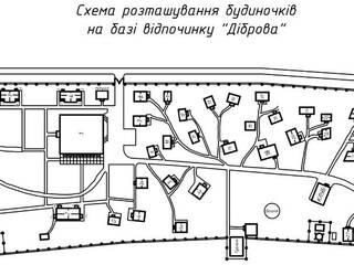 База отдыха Дубрава Ракитное, Киевская область