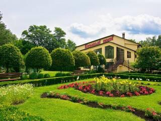 Гостиница Червона Калина Киев, Киевская область