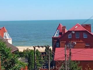 Частный сектор Песчаный Мариуполь, Донецкая область