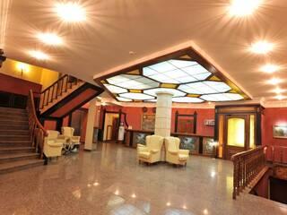 Гостиница Мисливський двір Киев, Киевская область