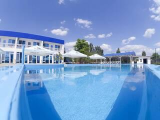 Гостиница Мармарис Скадовск, Херсонская область