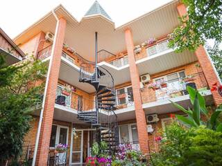 Мини-гостиница Гостевой дом в Коктебеле, Коктебель