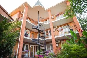 Мини-гостиница Гостевой дом в Коктебеле Коктебель