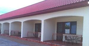 Мини-гостиница Гостевой дом на Курортной Бердянск