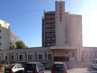 Гостиница Турист Полтава, Полтавская область