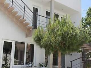 Гостиница Miami Style Симеиз, АР Крым