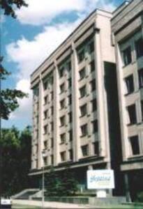 Гостиница Украина Запорожье