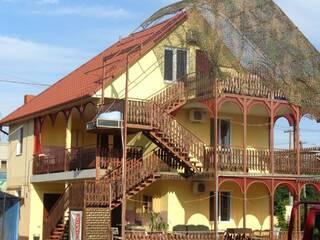 Мини-гостиница София Черноморск (Ильичевск), Одесская область