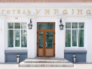 Гостиница Reikartz Сумы Сумы, Сумская область