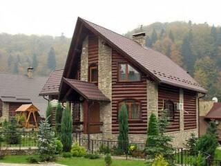 Мини-гостиница Поляна Кохання Яремче, Ивано-Франковская область
