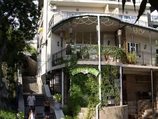 Мини-гостиница Магнолия Алупка, АР Крым