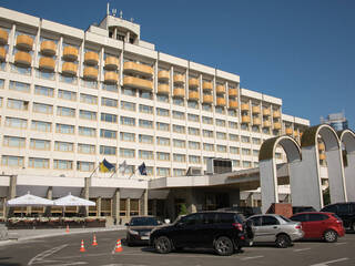 Гостиница Президент Отель Киев, Киевская область