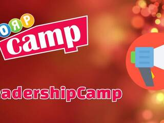 Leadership Camp (21.06 - 01.07)