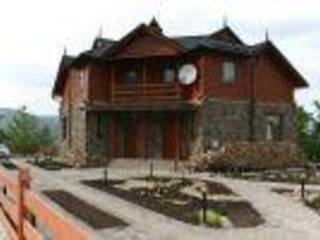 Мини-гостиница Вершина Яремче, Ивано-Франковская область