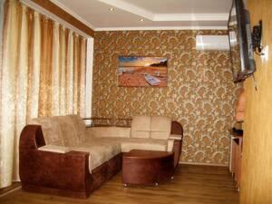 """Квартира Апартаменты-студио с видом на море 3 """"Морская жемчужина"""" Крыжановка"""