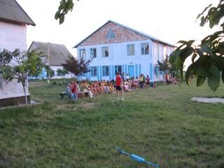 Детский лагерь Каштан Катранка, Одесская область