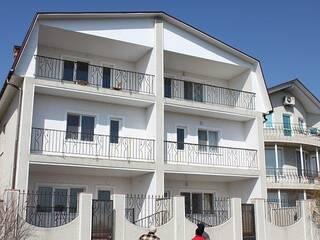 Частный сектор Дом на берегу моря Каролино-бугаз Каролино-Бугаз, Одесская область
