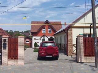 Частный сектор Rand - апарт отель Фонтанка, Одесская область