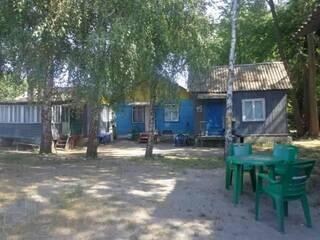 База отдыха Деснянські верби Пуховка, Киевская область