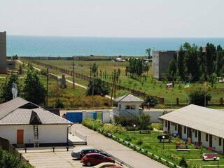 База отдыха Славутич Железный порт, Херсонская область
