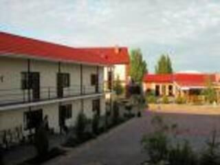 Гостиница Затерянный Рай Бердянск, Запорожская область