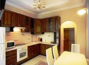 Квартира Если Вы предпочитаете домашнюю атмосферу и максимально комфортный отдых Львов