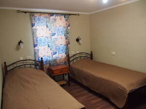Мини-гостиница Гостевой домик Мелекино